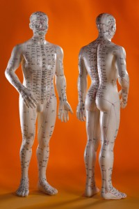 Acupuncture is a system of complementary medicine that involves pricking the skin or tissues with needles. It is used to alleviate pain and to treat various physical, mental, and emotional conditions. Originating in ancient China, acupuncture is now widely practiced in the West.