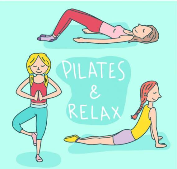 Benefits of Pilates Weight Loss