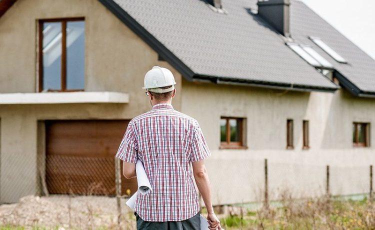 home repair architect